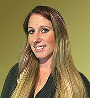 Christina Quinn M.Sc., B.Sc.