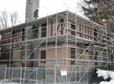 FERRO Carries Out Asbestos Abatement Work at Former Guelph Jail Site